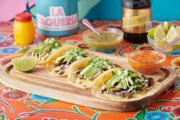 Tacos Pirata, los más chingones! (4uds.)