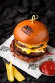Сет Double бургер (530г)