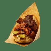 Light kebab pełnoziarnisty 270g