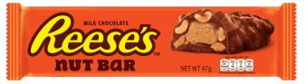 [Promo] Reese's Nut Bar 47g