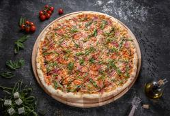 Піца Прошутто  (650г)