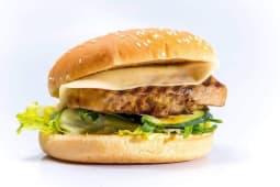 Бургер Tasty Turkey (315г)