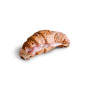 Salty croissant