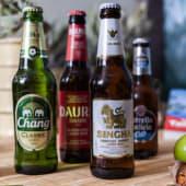 Cerveza Thai Singha (33 Cl.)