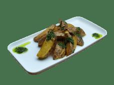Картопля по-селянськи (180г)