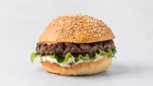 Бургер говяжий 300 г.