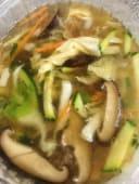 81A.Zuppa di verdure