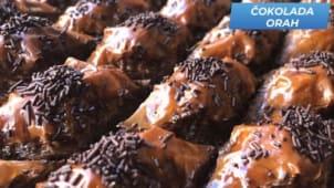 Baklava čokolada orah 250 g