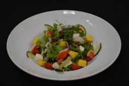 Menu Salada Plus