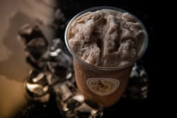 Frappé Chocolate