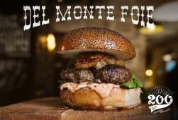 Del Monte Foie
