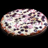 Pizza española (personal)