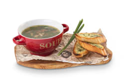 Mashroom-суп 350гр.