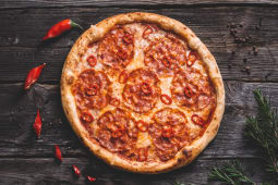 Pizza Diavola Ø 32cm