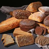 Хліб (33г)