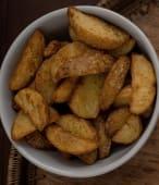 Batatas Rústicas (1 Dose)
