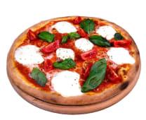 Pizza Al Bufala Bomonti (27 cm.)