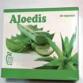 AloeDis (60 cápsulas)