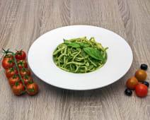 Pates sauce Pesto Basilic (box 250g)