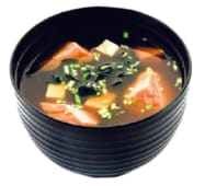 Місо-суп з лососем (350г)