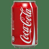 Coca-cola classic (33cl)