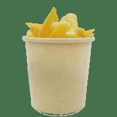 Geláto de Mango Ligth (12 oz.)