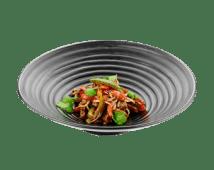 Телятина з овочами в соусі Пепер (200 г)