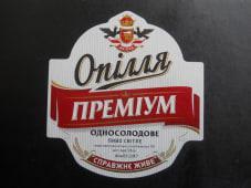 Пиво Преміум (500мл)