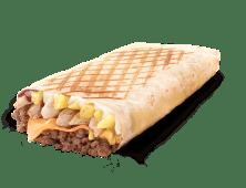 Tacos Le Fusion (Poulet/Viande Hachée)