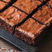 Brauni sa tri vrste čokolade