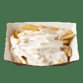 Ration de Frites Cheezy