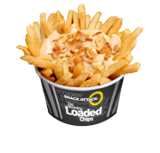 Furious Loaded Chips