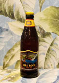 Fire Rock - Pule ale