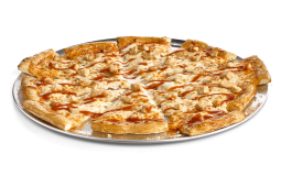 Pizza Poulet barbecue Taille M