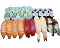 Sushi grande (26 p)