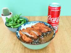 Menù Chicken Curry Bowl