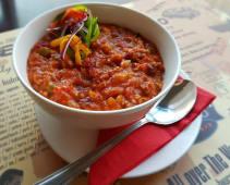Zupa meksykańska a la chili con carne 300ml