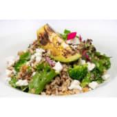 Ensalada de quinua súper salad bowl