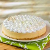 Pie de limón (entero)