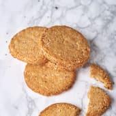 Печиво веган
