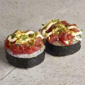 Spicy Tuna Futomaki (6 uds)