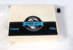 Sirimon Cheese - Paneer