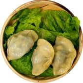 Veggie gyoza 3 pz