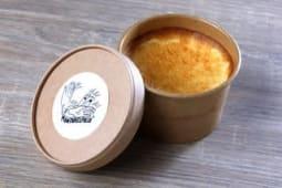 Tarta de queso del pirineu