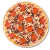 Pizza tutto carne (pequeña)