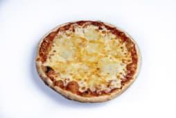 Pizza quattro formaggi (33 cm.)