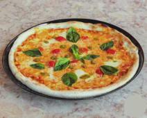 Mozzarella di Bufala e Pesto