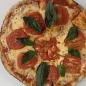 2 PIzzas Margueritha a Q99