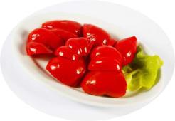 Salata gogosari otet
