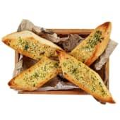 Чесночный хлеб 180гр.